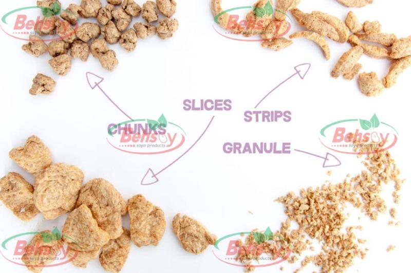 نکته ای در مورد نحوه بارگیری سویا خوراکی برای شرکتهای بسته بندی