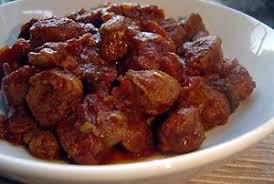 سویا گوشت گیاهی