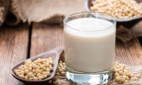 فروش شیر سویا