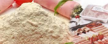 پروتئین سویا ایزوله