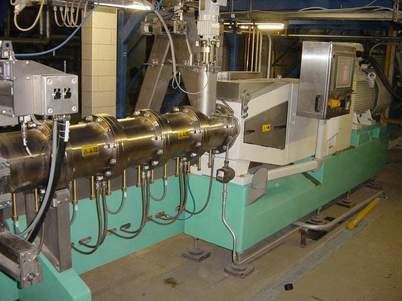 کارخانه تولید سویا خوراکی