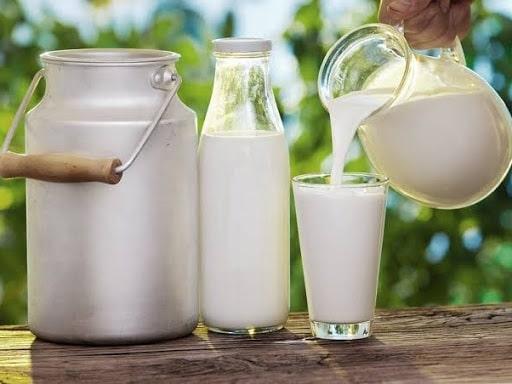 شیر سویا از کجا بخریم